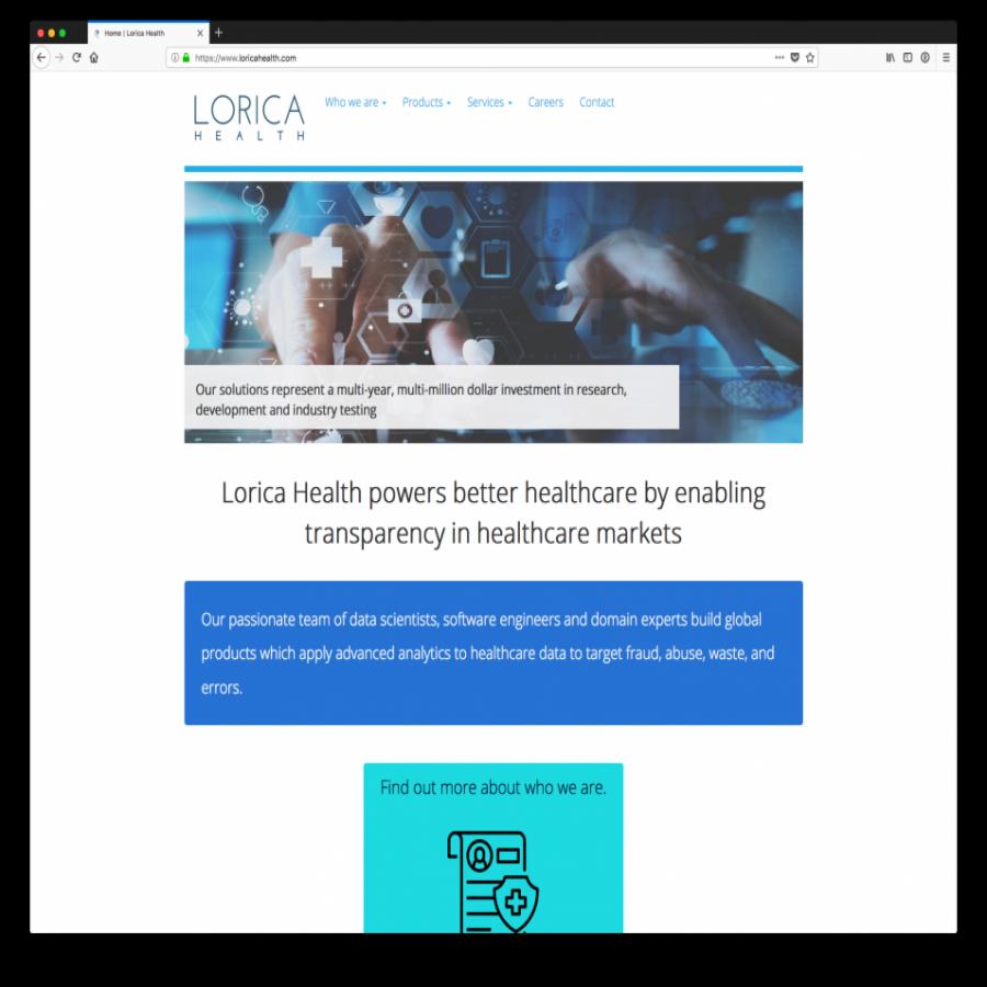 Lorica Health